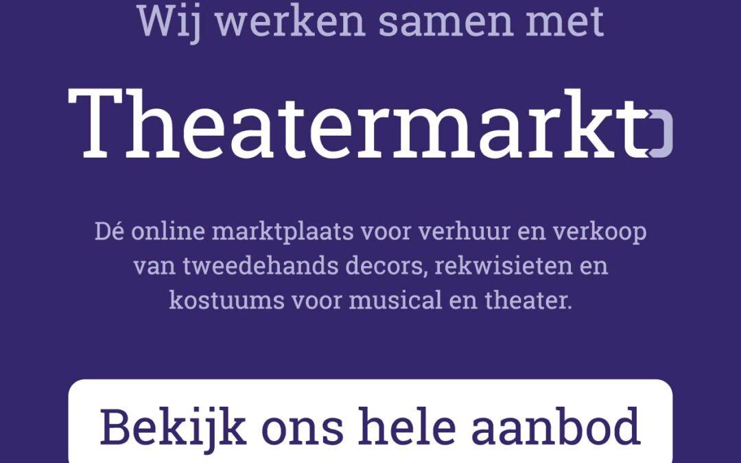 Theatermarkt